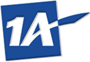 1a-immo logo