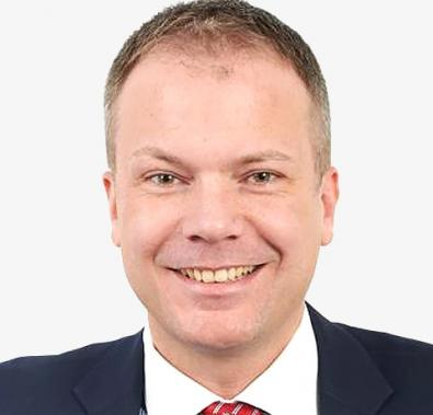 Immobilienmakler Falk Bläsner