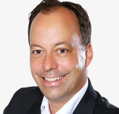 Immobilienmakler Stefan Stack
