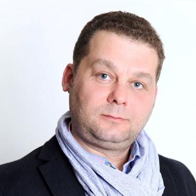 Geschäftsführer Sergey Kopylov