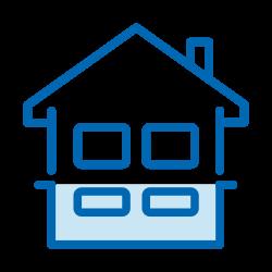 Wertermittlung - Mehrfamilienhaus