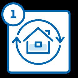 Immobilienwertermittlung - Dateneingabe