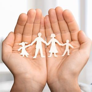 DIKS GmbH - Verantwortung - Familie