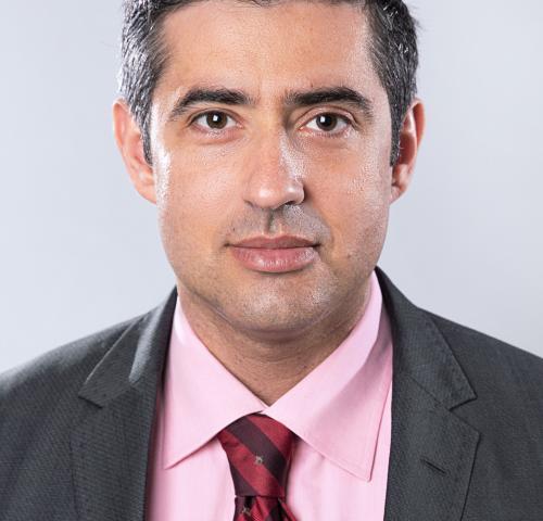 Boris Goldenberg