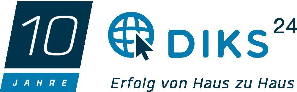 10 Jahre Jubiläum DIKS GmbH