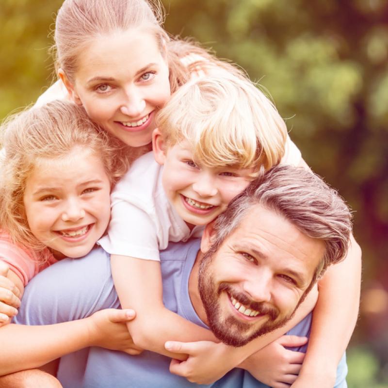 Wertermittlung – Kundenmeinung - Familie